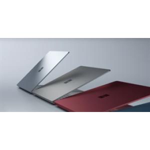 2017-Microsoft Surface Laptop 2017 - (Core i5/128GB)