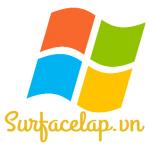 Microsoft Surface, Liên Hệ