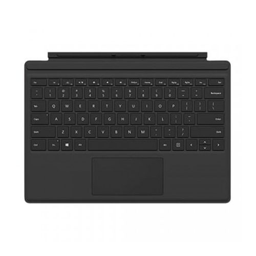 Bàn phím Surface Pro Type Cover (Black)